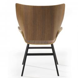 Rex Krajl Rex Lounge Chair