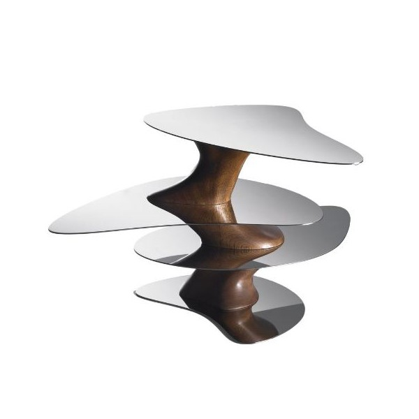 Alessi Stand Floating Earth