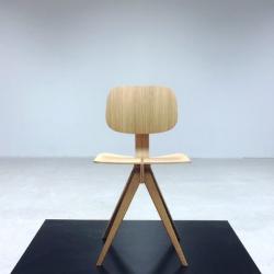 Rex Krajl Mosquito Chair Natural Oak