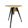 Driade Moleskine Portable Atelier Collection Stool