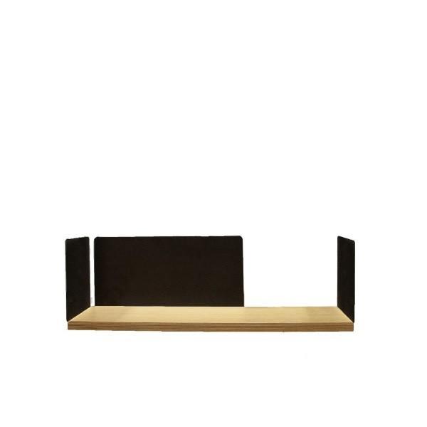 Driade Moleskine Portable Atelier Collection Shelfves