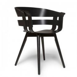 Black Seat, Black Legs