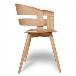 Oak Seat, Oak Legs