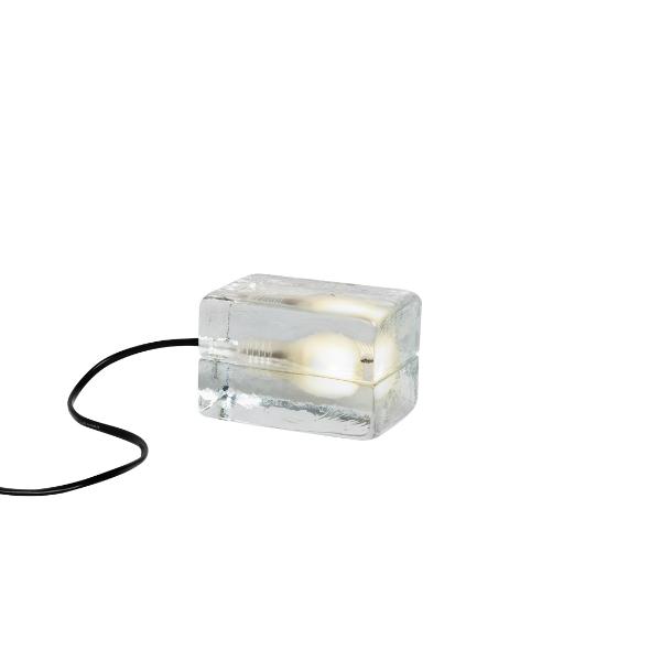 Design House Stockholm Mini Block Led Lamp