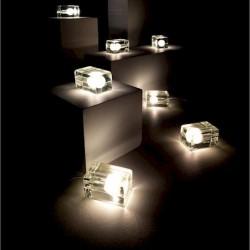 Design House Stockholm Block Lamps