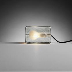 House Stockholm Mini Block Led Lamp