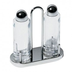 Alessi Ettore Sottsass Oil and Vinegar Set