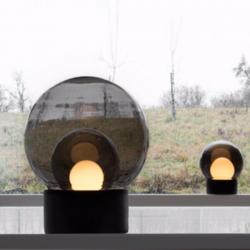 Pulpo Boule Small Table Lamp