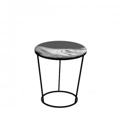 Pulpo Fosco Side Tables