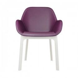 Kartell Clap Chair Pvc