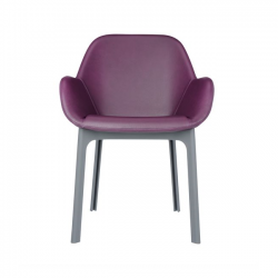 Kartell Clap Chair Pvc