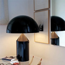 Oluce Atollo 233/ Table Lamp