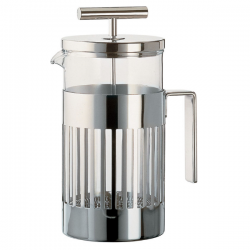 Alessi Press filter coffee...