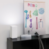 Nemo Prisma Floor Lamp