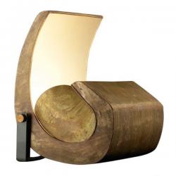 Nemo Escargot Floor Lamp