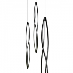 Nemo in The Wind Vertical Pendant Lamp