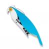 Alessi Parrot Sommelier Corkscrew Blue
