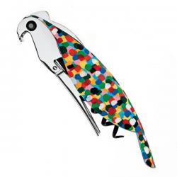 Alessi Parrot Multicolor...