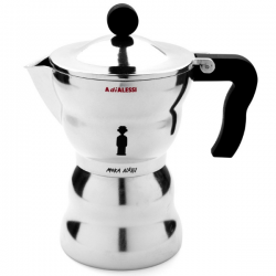 Alessi Moka Alessi Espresso Maker
