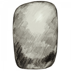 Moooi Scribble Grey Signature carpet