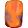 Moooi Scribble Orange Signature carpet