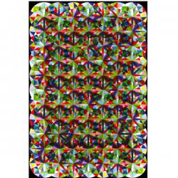 Moooi Zircon Signature carpet