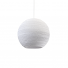 Graypants Moon Lamp Scraplights White