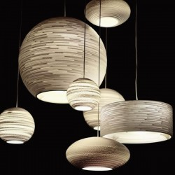 Graypants Moon Lamp...