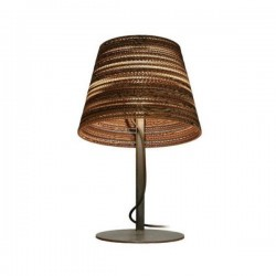 Graypants Tilt Table Lamp