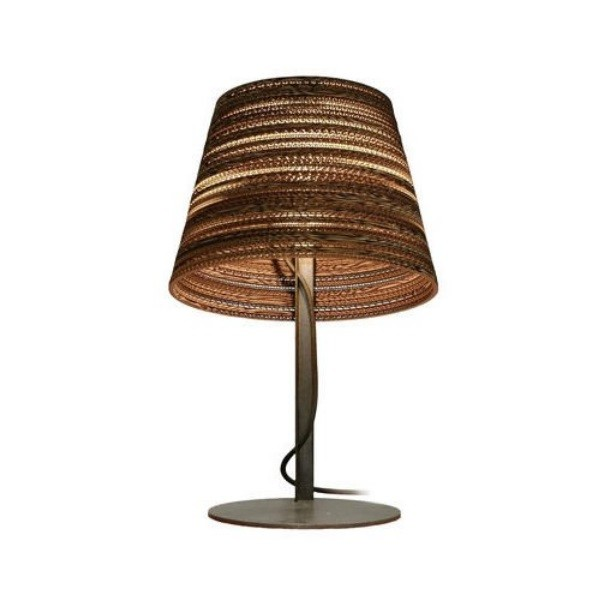 Graypants Tilt Table Lamp