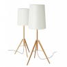 Carpyen Tripod Floor Lamp