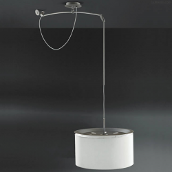 Carpyen Finger Suspension Lamp