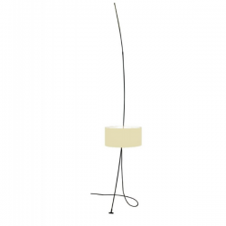 Carpyen Totora Floor Lamp