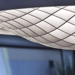 Pallucco Grid Suspension Lamp