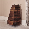 Frama Sutoa Drawers Walnut