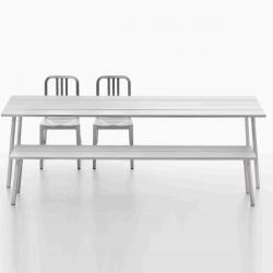 Emeco Run Table