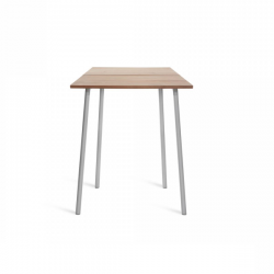Emeco Run High Table 83cm
