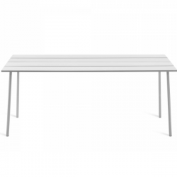 Emeco Run High Table 244cm