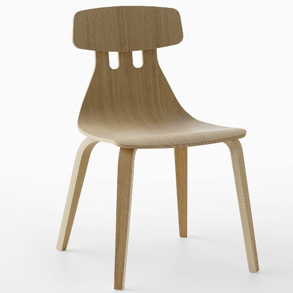 .  Crassevig Milla Chair
