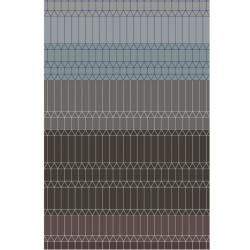 Moooi ZigZag Neutral Signature Carpet