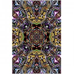 Moooi Dazzling Dialogues Signature Carpet Rug 1 (