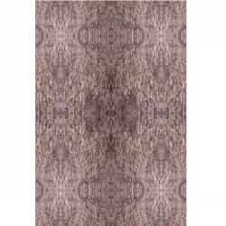 Moooi Clay sediment Signature Carpet Rectangular