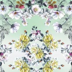 Moooi Couture Rose Fuchsia Rug