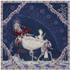 Moooi Polar Byzantine Chapter 2 Signature Carpet