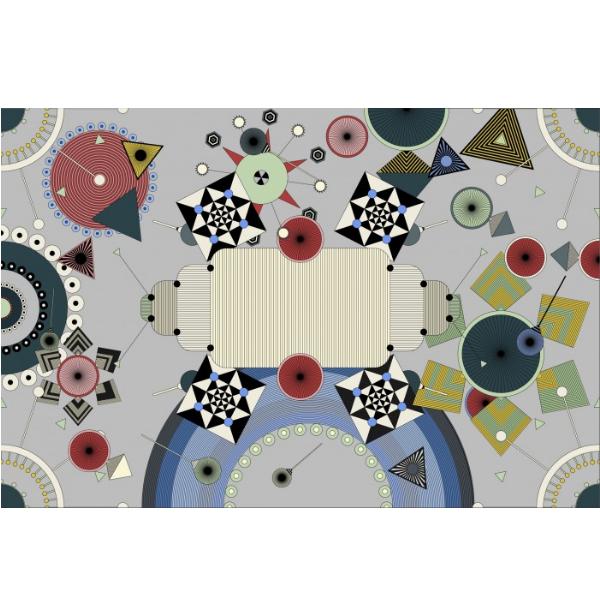 Moooi Dreamstatic Signature Carpet