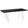 Magis XZ3 Table Recatngular