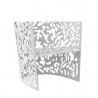 Driade Camouflage Armchair Low