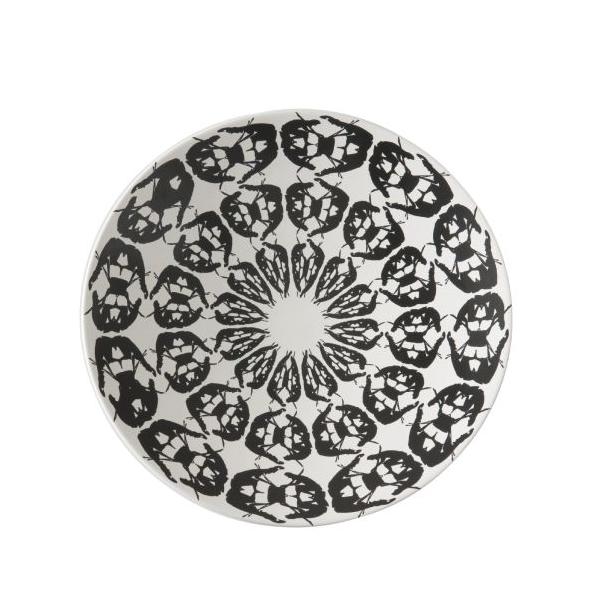 Driade Greeky Ceramic Centerpiece