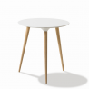 Fredericia Icicle Round Table