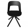 Lapalma Arco Chair Upholstered Seat